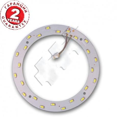 LED PLATE 18W