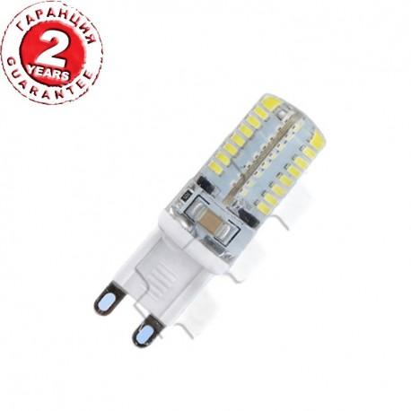 LED КРУШКА 3.5W G9