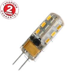 LED КРУШКА 1.5W G4
