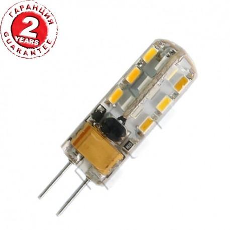 LED BULB 3W G4