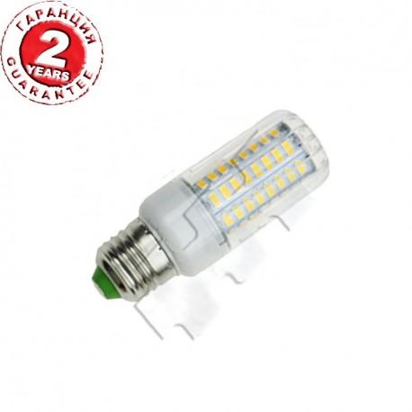 LED BULB 5W E14 CORN