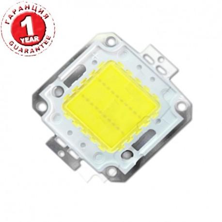 LED COB CHIP BRIDGELUX 20W