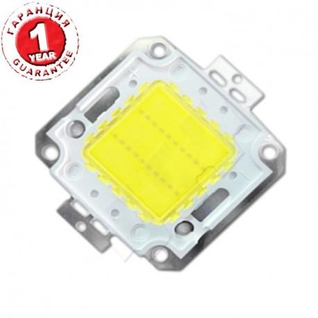 LED COB CHIP BRIDGELUX 30W