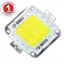 LED COB CHIP BRIDGELUX 50W