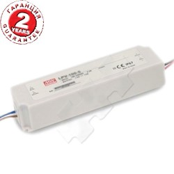 LED POWER SUPPLY MEAN WELL 70W
