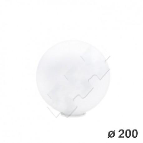 GLOBE ø200