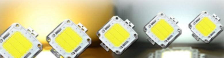 LED COB CHIP